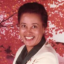 """Laura """"Toots"""" Painia Jackson"""