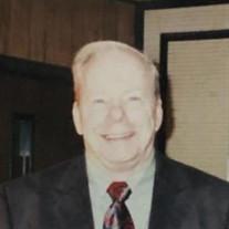 Walter P. Powers