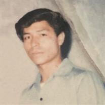 """David """"El David"""" Ortiz Martinez"""