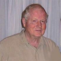 """Mr. Gordon """"Austin"""" Wiggins"""
