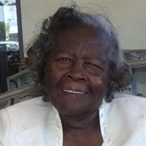 Bernice W. Rhea