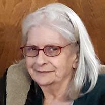 Joy Ann Rogers