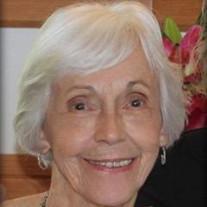 Virgina R. Huffman