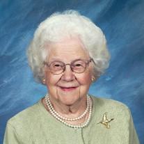 Virginia Owens Dean