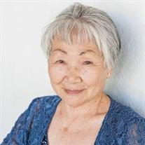 June Kikoku Hdez