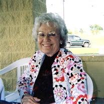 Mildred Ferguson