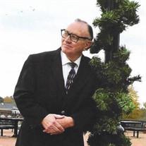 Mr. Jerry Harbison
