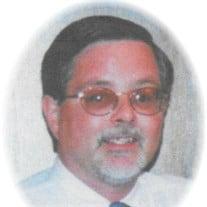 Ronald James Peddicord
