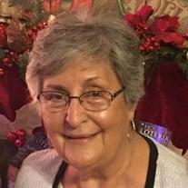 Martha Ann Hernandez