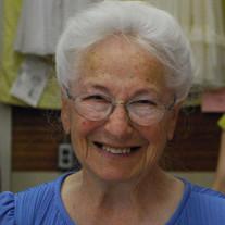 Velma Pearl Bowlin