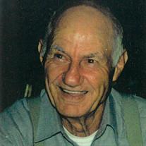 Alvin Loyal Wilson