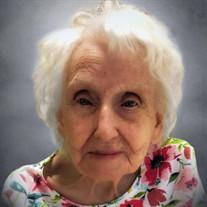 Mrs. Pauline Dobbs