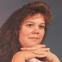Cathy Ann Mize