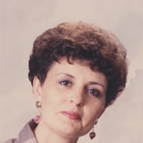 Carol Ann Graham