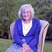 Lillian Jean Grizzle