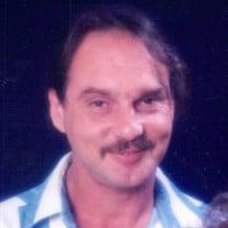 Charlie Stevenson