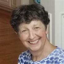 Mary Jane Cox