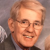 Luther Henry Floyd Jr.