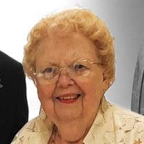Barbara Carlene Lewis-Long