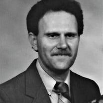 James Francis Hubbert