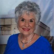 Peggy Ann Beggs