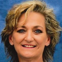 Kimberly M. Klein