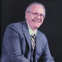 Keith Merlin Johnson