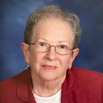 Mary F. Gedney