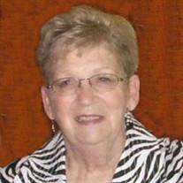 """Sue """"Granny"""" Harmon"""