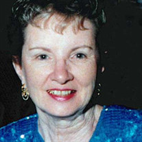 Wanda Lou Cate Arnold