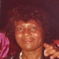 Annie Mae Nelson
