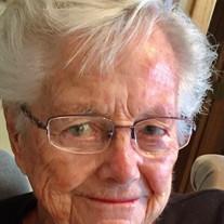 Betty Lou Olson