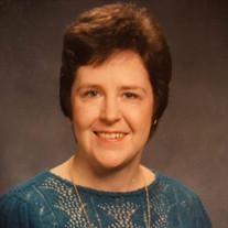 Ms. Julia A. Cotten