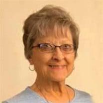 Vivian Eileen Shepard
