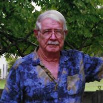 Kenneth Edward Switzer