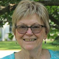 Joan Anne Olson