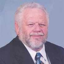 "Gerald ""Chub"" Stenftenagel"