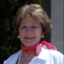 Mrs. Jeanette Adams Daniel