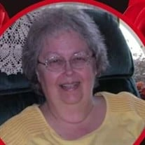Mrs. Linda Fowler Shaver