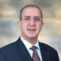 Pardis Patrick Ashouri