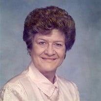 Billie Jean Reynolds