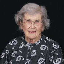 Kathleen Victoria Beck Barnhardt