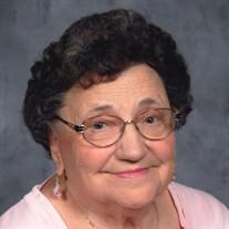 Doris Louise Spade