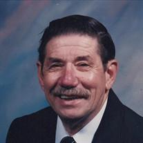 """Mr. Robert L. """"Honey"""" Stevenson"""