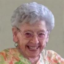 Vivian E. Dykes