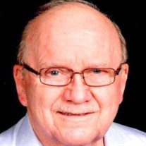 Fred J. Burk