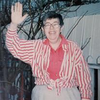 Lois May Davis