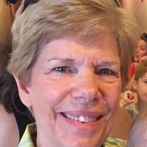 Susan Ellen Young Lea