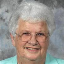 Betty Jean Muns