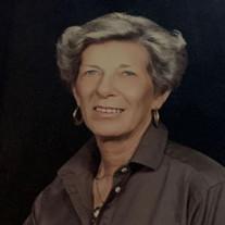 Pauline Bufkin King
